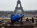 High-Knee Freeze Paris