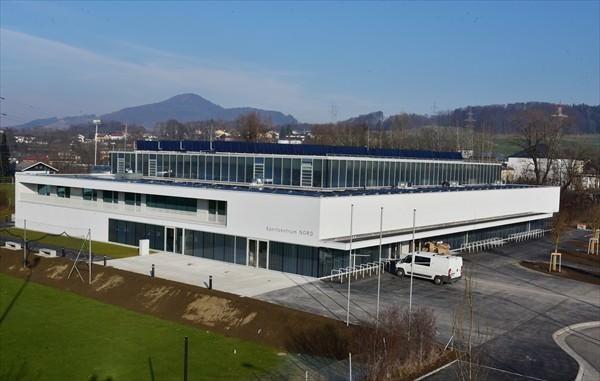 Sportzentrum Nord